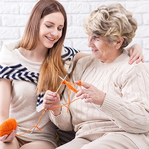 Home Care Assistance in Mclean, Arlington, Vienna