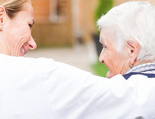 Respite Care in Mclean VA
