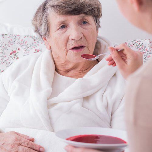 Medication reminder service home care