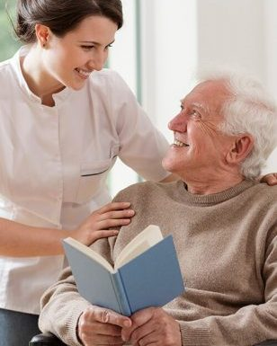 home care for stroke patients in Northern Virginia