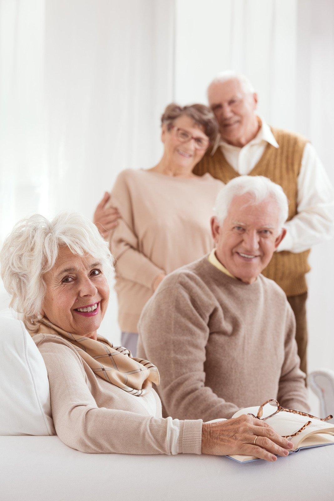 senior concierge services mclean virginia